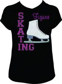 glitter-ice-skate