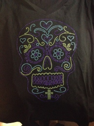 Sugar Skull Custom Design